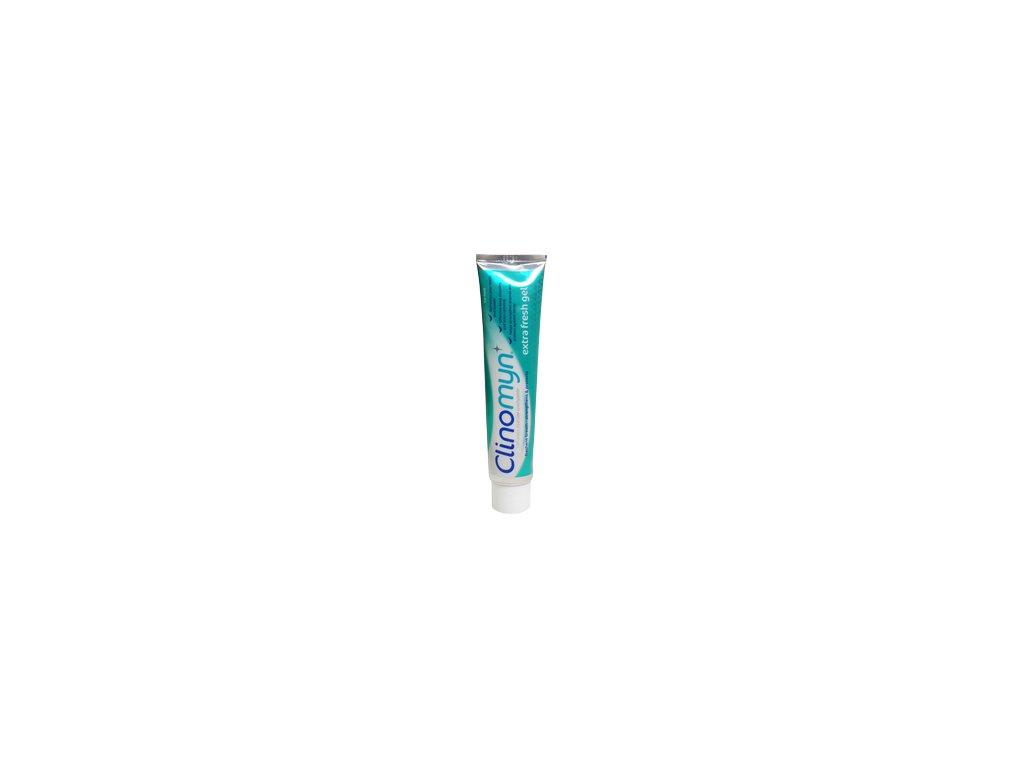 Clinomyn Fresh gel 75ml SRP(6)
