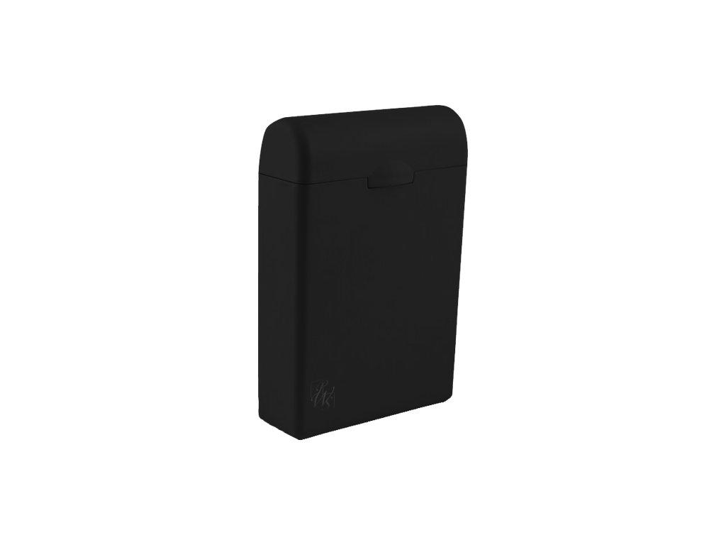 TAMPONBOX - pouzdro na tampony černý