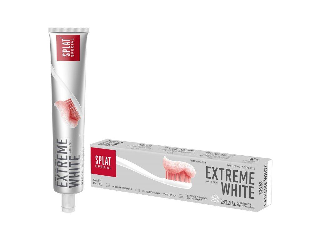 01 special extreme white tube horizont penal
