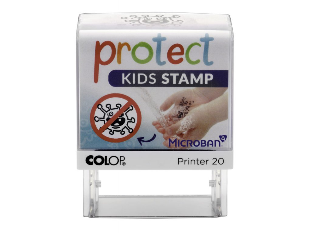 COLOP Protect KidsStamp Stempel 4 768x960
