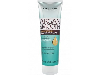 CREIGHTONS Argan Smooth kondicionér 250ml