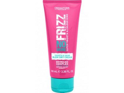 CREIGHTONS Frizz No More krém na vlasy pro lesk 100ml
