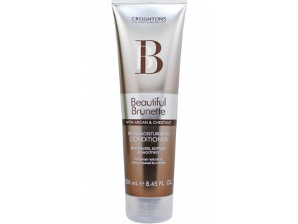 CREIGHTONS Beautiful Brunette kondicionér 250ml
