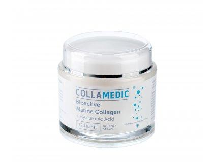 collamedic bioaktivni morsky kolagen kapsle