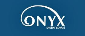 ONYX dveřní kování