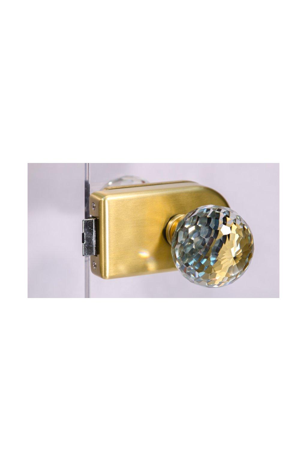 Onyx Krystal B6002 Glass