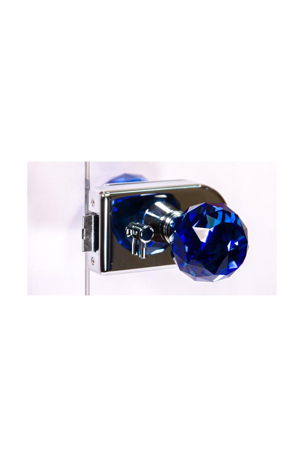 Onyx Krystal B6025 DB Glass