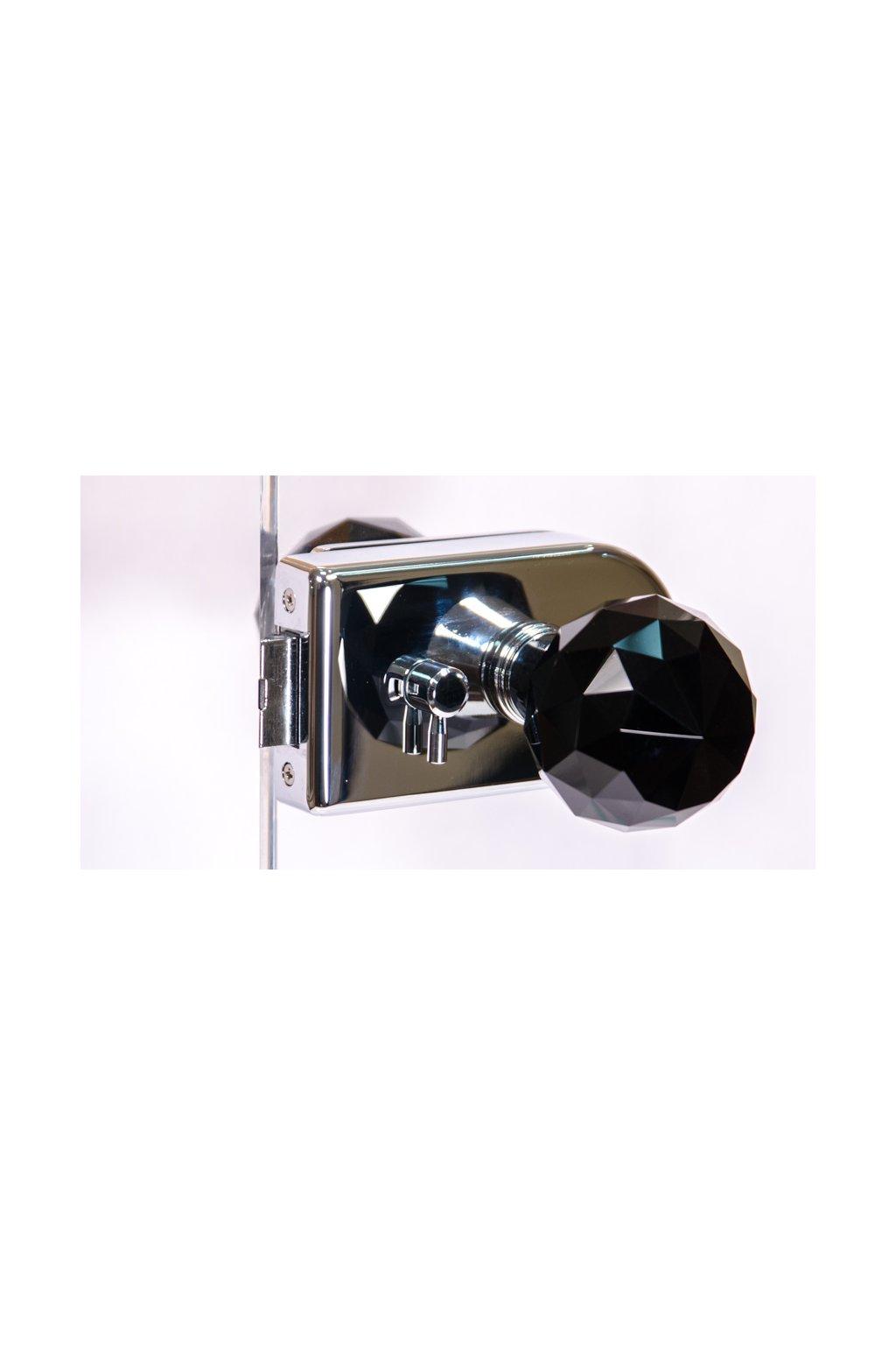 Onyx Krystal B6025 BL Glass