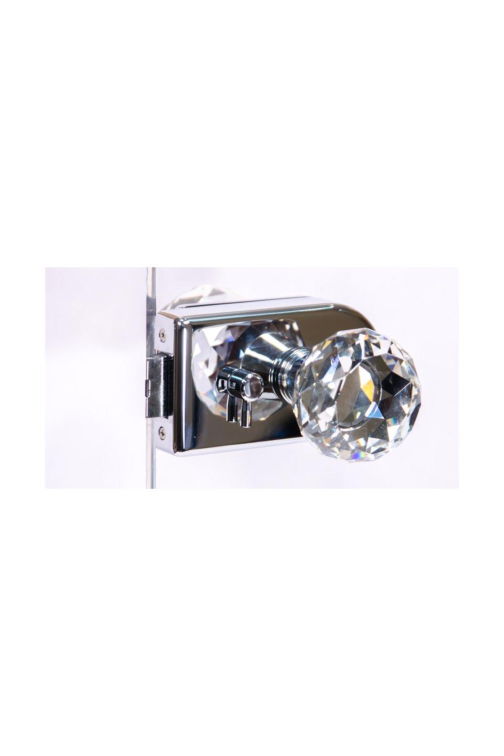 Onyx Krystal  B6020 Glass