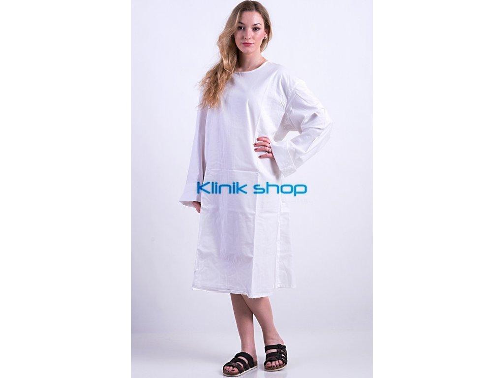 Košile Anděl-Bílá