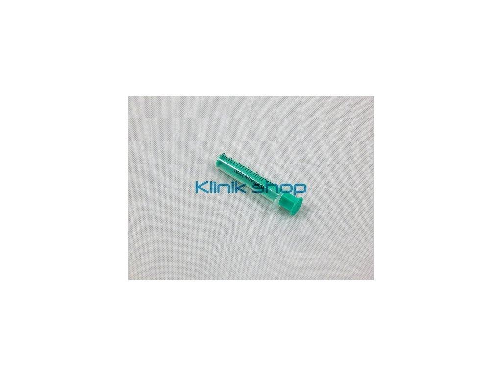 Injekční stříkačka 5  ml