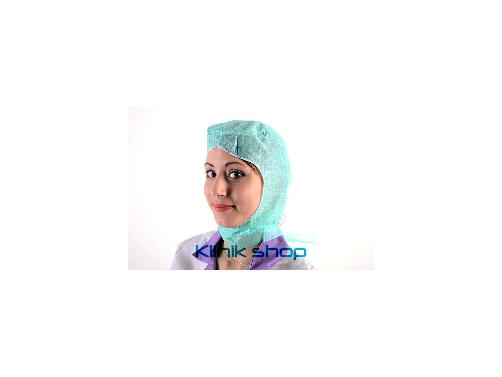 Operační čepice - Astro