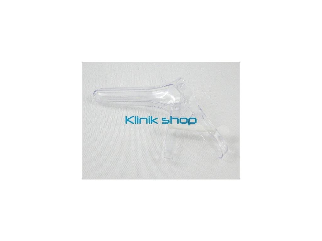 Plastové gynekologické zrcadlo SK-XS