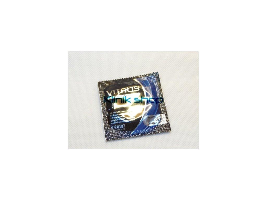 Prezervativ Vitalis - Natural