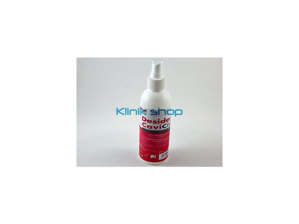 Desident Spray 200ml