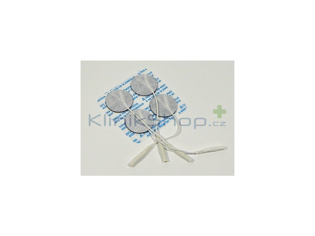 Náhradní lepící elektrody