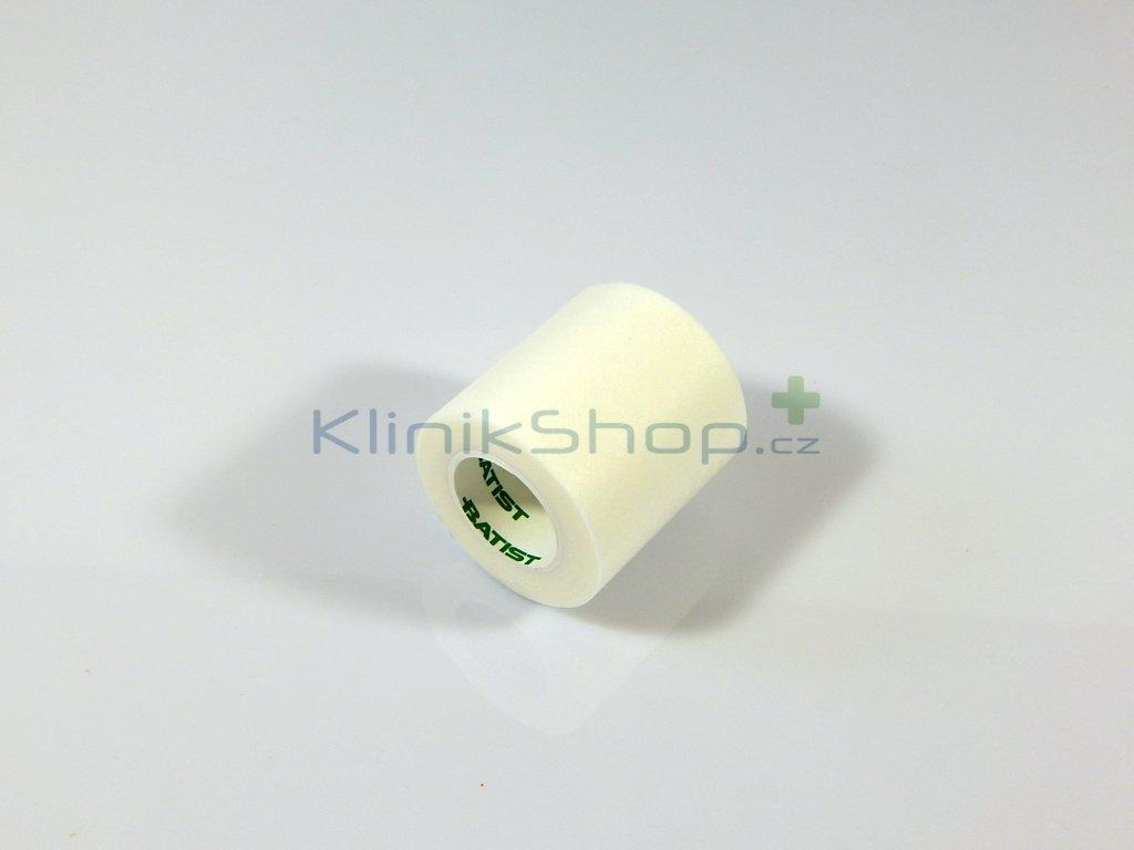 Náplast fixační - Softpore 5cm x 9,15m