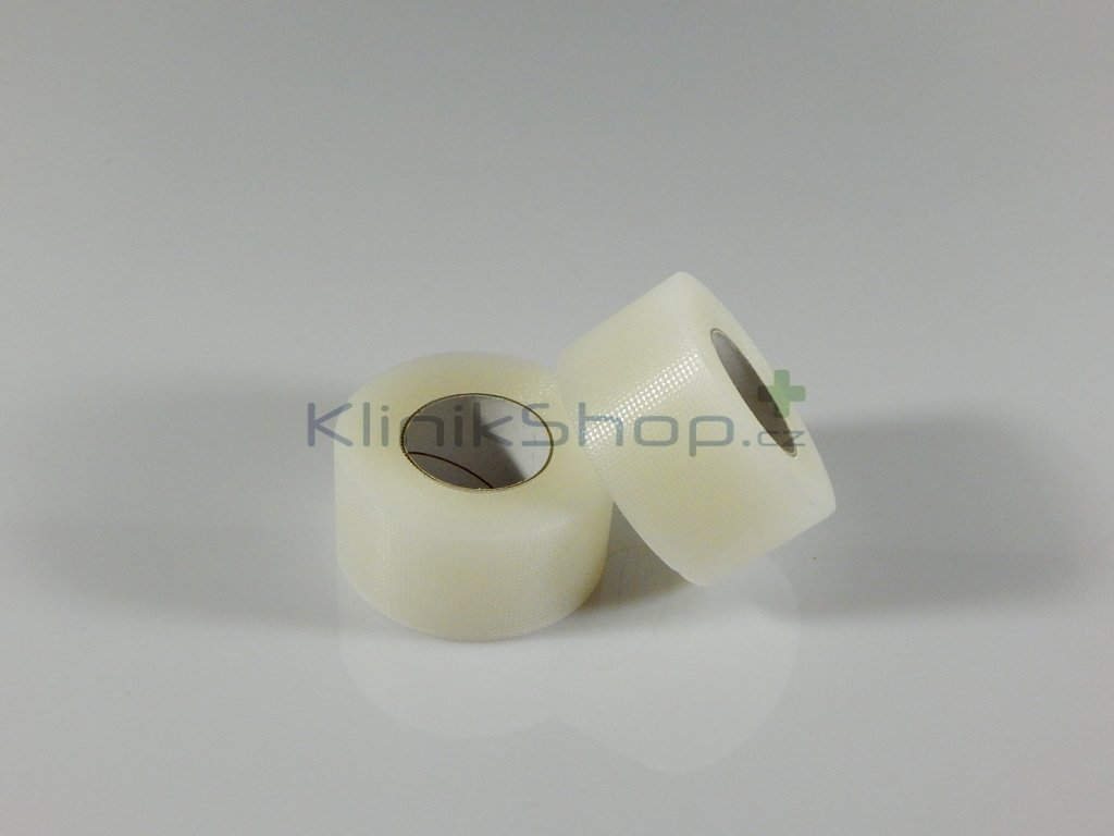 Náplast fixační - FILMPORE 2,5cmx9,15m