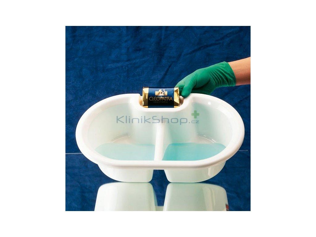 Plastové umyvadlo