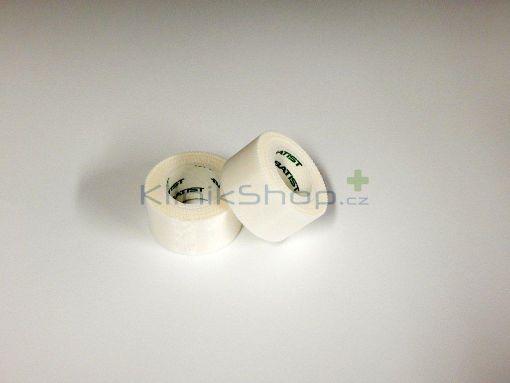 Náplast fixační - Silkpore2,5cm x 9,15m