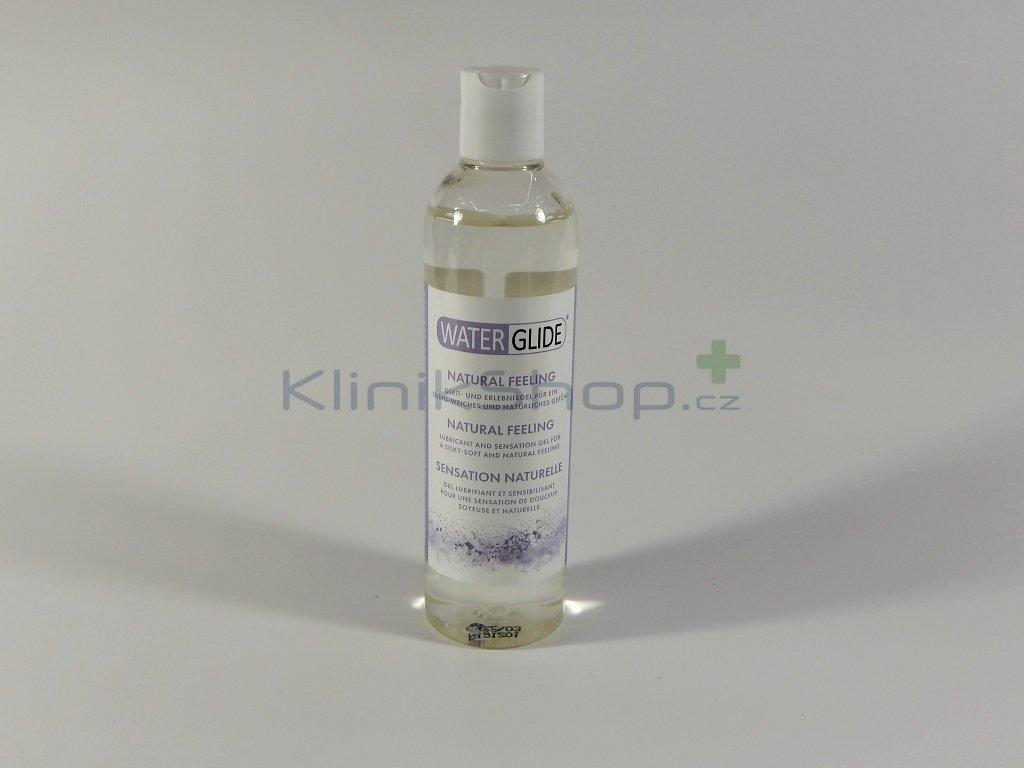 Waterglide Lubrikační gel Natural Feeling 300 ml