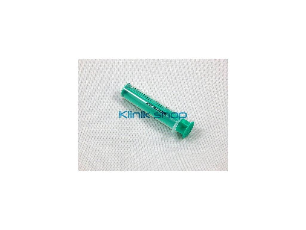 Injekční stříkačka 20 ml