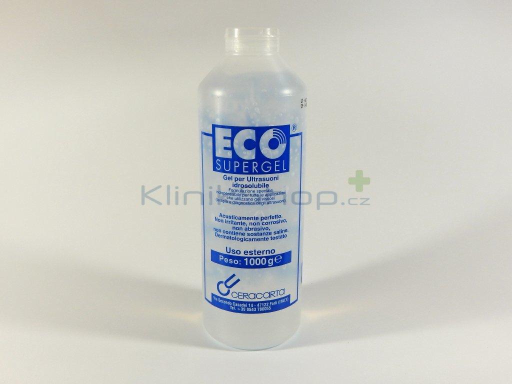 Ultrazvukový gel 1000g