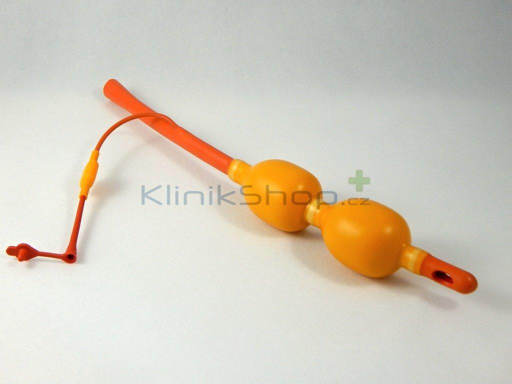Nafukovací 2 balonková cévka