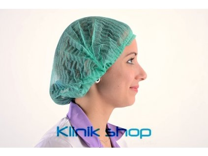 Jednorázová operační čepice