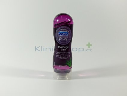 Durex Play Massage gel