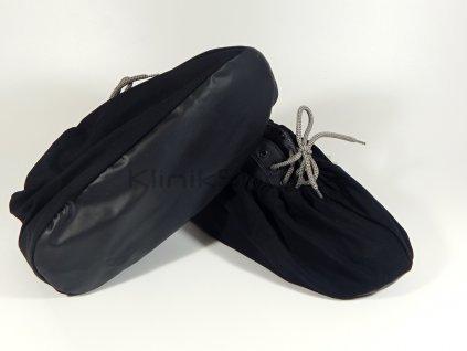 Návlek na obuv - textilní