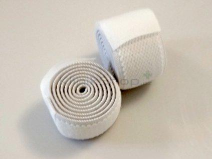 Připevňovací pásky k lýtkovým urinálním sáčkům