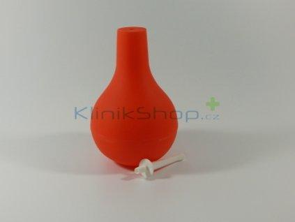 Balónek klysterovací s nástavcem c. 14