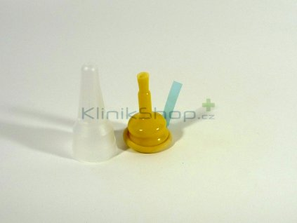 Urinální kondom samolepící
