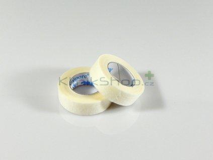 Náplast fixační - Micropore 1,5cm x 9,15m