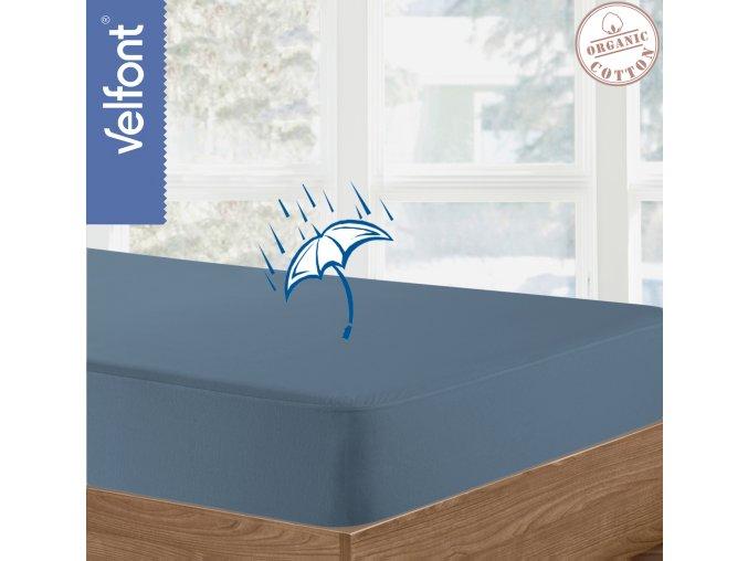 Respira matracový chránič námořnická modrá