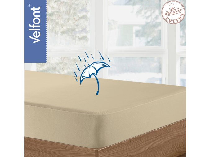Respira matracový chránič písková