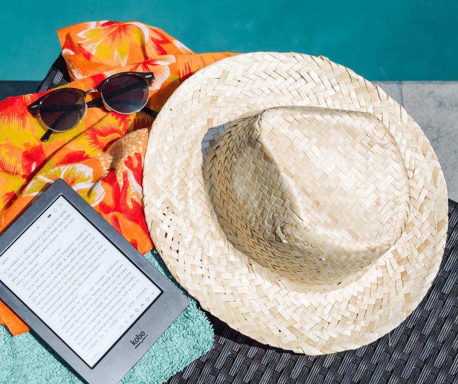 4 tipy, jak si zbytečně nezkazit léto
