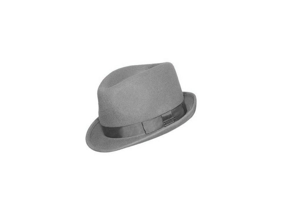 pansky klobouk laurent seda