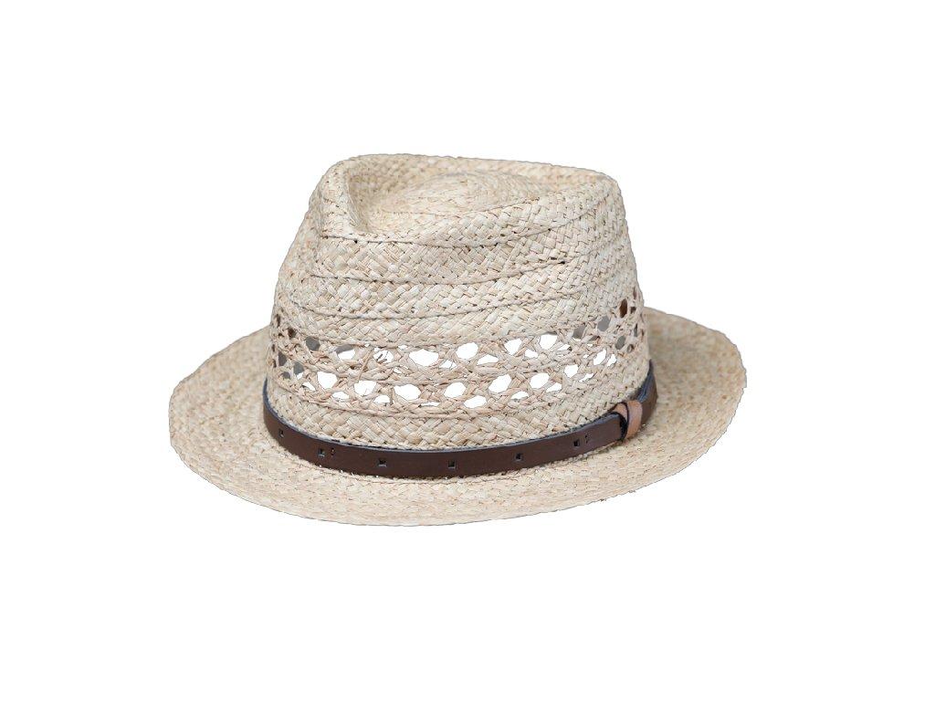 pansky slameny klobouk igor