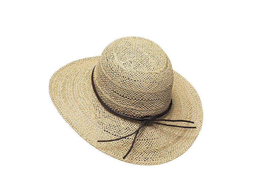 damsky letni klobouk lea natural
