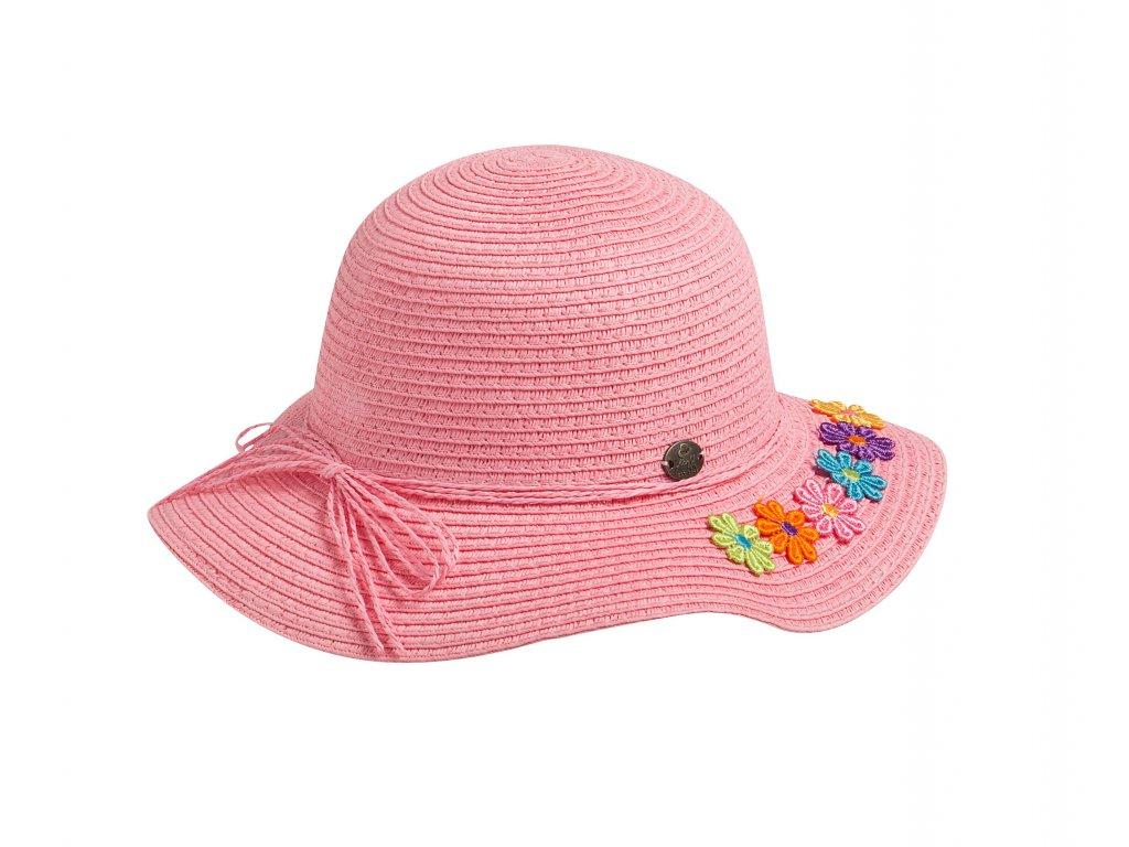 Dívčí letní klobouk Agi