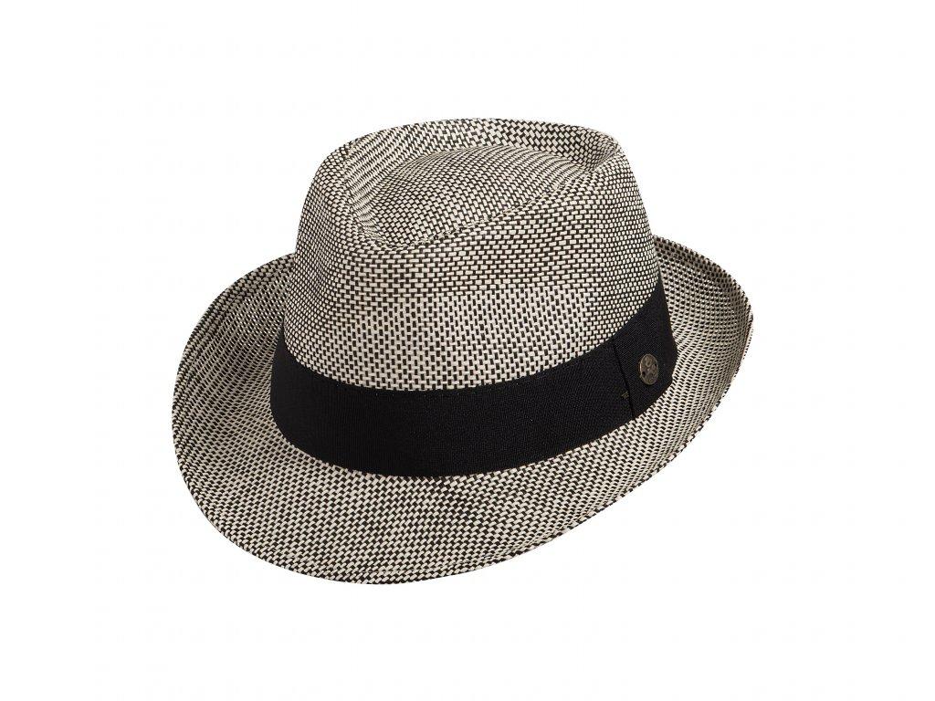 unisex letni klobouk jason