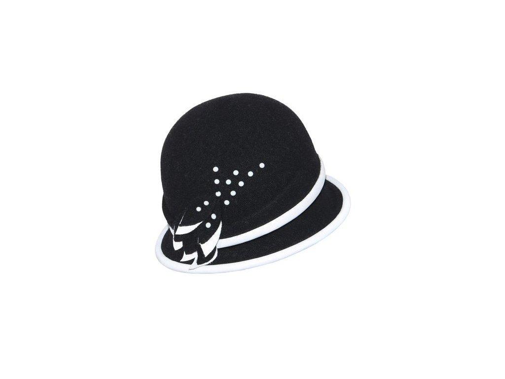 damsky vlneny klobouk melissa