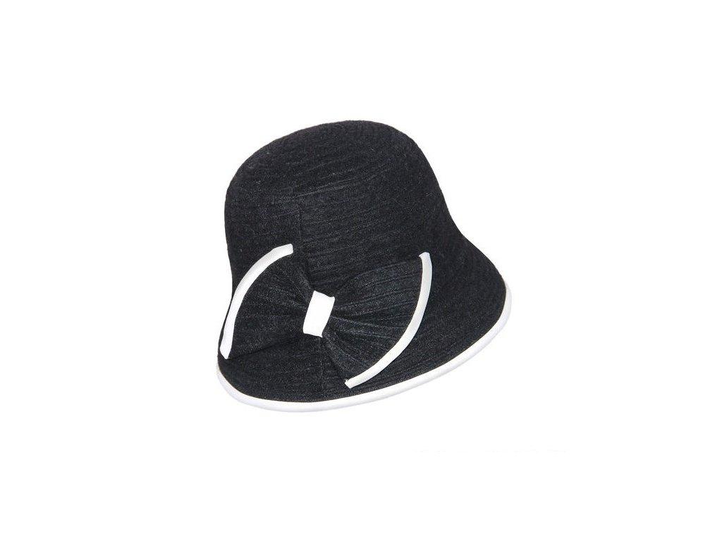 damsky vlneny klobouk odile