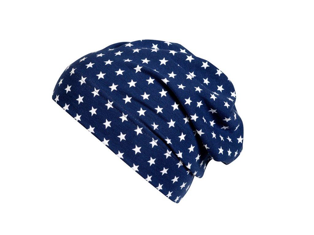 detska cepice asterie blue