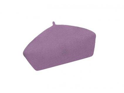 damska baret alice lila