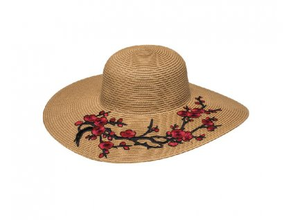 damsky letni klobouk constance