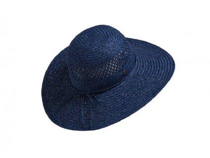 damsky letni klobouk patrice navy
