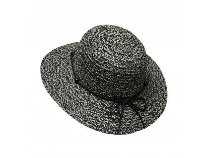 Dámský letní klobouk Bernadette Grey